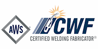 AWS Certified Welding Fabricator