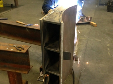 G2 Metal Fab Services - Fabrication